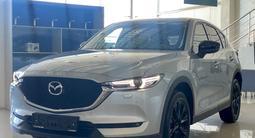 Mazda CX-5 2021 года за 15 490 000 тг. в Актобе – фото 2
