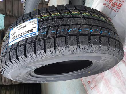 265/70r16 Японские шины TOYO Observe gsi5 2020год. за 44 400 тг. в Алматы – фото 3