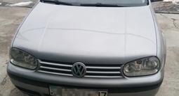 Volkswagen Golf 2002 года за 2 200 000 тг. в Шымкент – фото 2