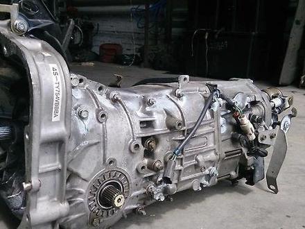 МКПП для Subaru Legacy за 100 000 тг. в Алматы
