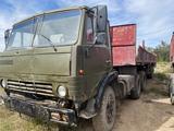 КамАЗ  5410 1989 года за 3 000 000 тг. в Нур-Султан (Астана) – фото 3