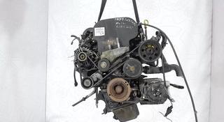 Двигатель Ford Focus 1 за 211 800 тг. в Алматы