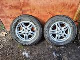 Хороши шины и диски за 150 000 тг. в Кокшетау – фото 2