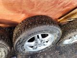 Хороши шины и диски за 150 000 тг. в Кокшетау – фото 3