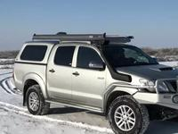 Багажник на крышу фаркопы силовые бампера пороги подножки в Алматы