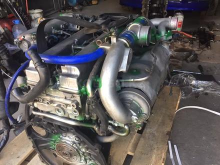 Мотор 1jz gte на разбор за 3 000 тг. в Алматы – фото 2