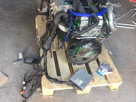 Мотор 1jz gte на разбор за 3 000 тг. в Алматы – фото 3