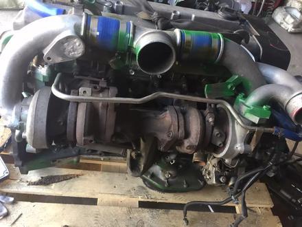 Мотор 1jz gte на разбор за 3 000 тг. в Алматы – фото 5