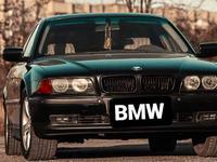 BMW 728 1997 года за 2 500 000 тг. в Караганда