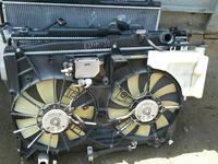 Toyota Estima радиатор за 444 тг. в Алматы