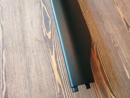 Крышка рейлинга пластиковая заглушка на рейлинги багажник на крышу за 5 000 тг. в Алматы – фото 11