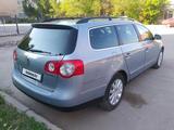 Volkswagen Passat 2009 года за 2 500 000 тг. в Нур-Султан (Астана) – фото 5
