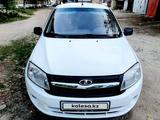 ВАЗ (Lada) 2190 (седан) 2014 года за 1 900 000 тг. в Семей – фото 2