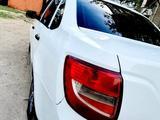 ВАЗ (Lada) 2190 (седан) 2014 года за 1 900 000 тг. в Семей – фото 3