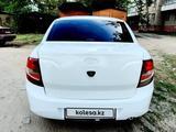 ВАЗ (Lada) 2190 (седан) 2014 года за 1 900 000 тг. в Семей – фото 4