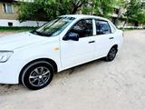 ВАЗ (Lada) 2190 (седан) 2014 года за 1 900 000 тг. в Семей – фото 5