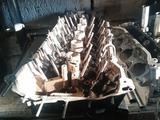 Головка блока цилиндров m54 3L за 50 000 тг. в Караганда