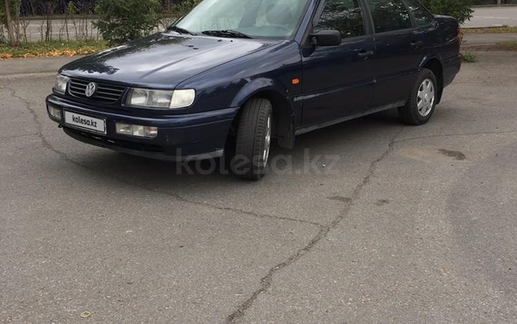 Volkswagen Passat 1994 года за 1 250 000 тг. в Петропавловск