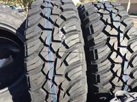 LT265/75r16 General TIRE Grabber x3 за 64 500 тг. в Алматы