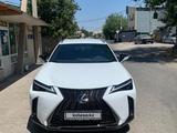 Lexus UX 200 2019 года за 16 500 000 тг. в Шымкент – фото 3