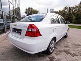 Chevrolet Nexia 2020 года за 4 690 000 тг. в Алматы – фото 4