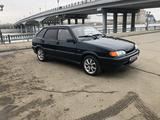ВАЗ (Lada) 2114 (хэтчбек) 2007 года за 780 000 тг. в Атырау