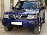Nissan Patrol 2000 года за 3 800 000 тг. в Кызылорда