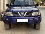 Nissan Patrol 2000 года за 3 800 000 тг. в Кызылорда – фото 2