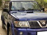 Nissan Patrol 2000 года за 3 800 000 тг. в Кызылорда – фото 4