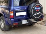 Nissan Patrol 2000 года за 3 800 000 тг. в Кызылорда – фото 5