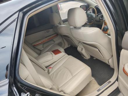 Lexus RX 350 2007 года за 6 800 000 тг. в Алматы – фото 19