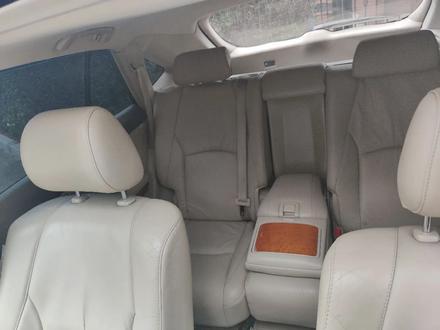 Lexus RX 350 2007 года за 6 800 000 тг. в Алматы – фото 20