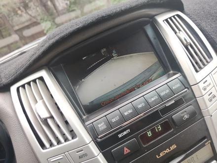 Lexus RX 350 2007 года за 6 800 000 тг. в Алматы – фото 23