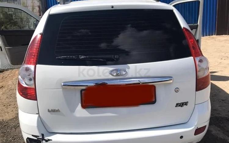 ВАЗ (Lada) 2171 (универсал) 2013 года за 1 500 000 тг. в Атырау