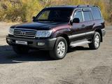 Toyota Land Cruiser 2005 года за 9 350 000 тг. в Караганда – фото 2