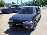 ВАЗ (Lada) 2114 (хэтчбек) 2012 года за 1 500 000 тг. в Усть-Каменогорск