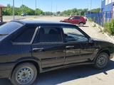 ВАЗ (Lada) 2114 (хэтчбек) 2012 года за 1 500 000 тг. в Усть-Каменогорск – фото 3