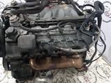 Двигатель М113 5.0 Mercedes из Японии за 400 000 тг. в Атырау – фото 4