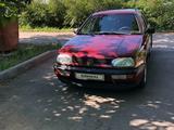 Volkswagen Golf 1993 года за 1 650 000 тг. в Алматы – фото 2