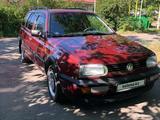 Volkswagen Golf 1993 года за 1 650 000 тг. в Алматы – фото 4