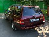 Volkswagen Golf 1993 года за 1 650 000 тг. в Алматы – фото 5