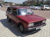 ВАЗ (Lada) 2104 2007 года за 1 100 000 тг. в Шымкент – фото 3