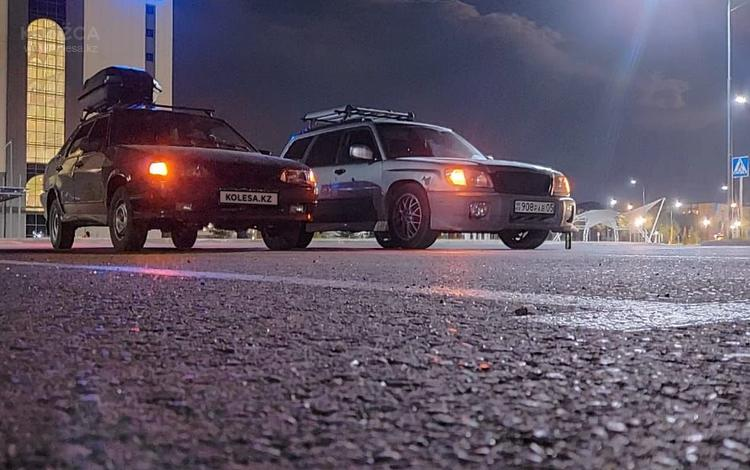ВАЗ (Lada) 2115 (седан) 2002 года за 1 000 000 тг. в Талдыкорган