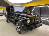 Mercedes-Benz G 63 AMG 2014 года за 36 000 000 тг. в Алматы