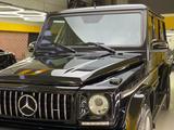 Mercedes-Benz G 63 AMG 2014 года за 36 000 000 тг. в Алматы – фото 4