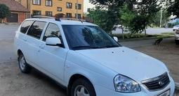 ВАЗ (Lada) Priora 2171 (универсал) 2013 года за 2 300 000 тг. в Уральск – фото 4