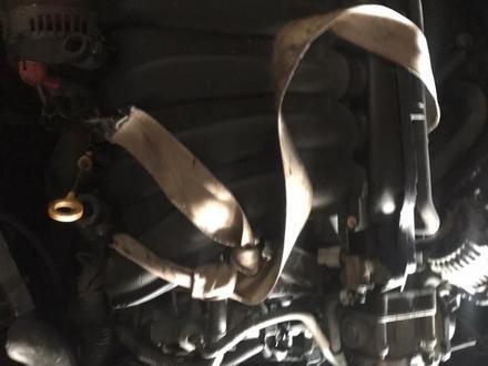 Двигатель Nissan Qashqai за 240 000 тг. в Атырау