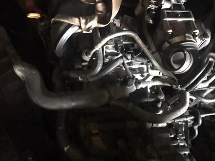 Двигатель Nissan Qashqai за 240 000 тг. в Атырау – фото 2