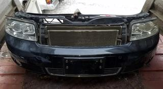 Носкат морда запчасти на Audi a4b6 за 10 000 тг. в Алматы