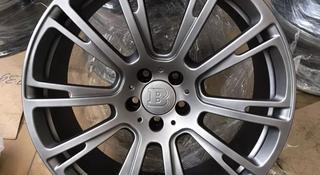 Mercedes GL, ML M G GLE S E C SL S Мерседес — Диски AMG за 300 000 тг. в Алматы